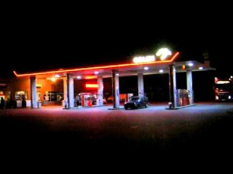 Illuminationspl Oświetlenie Stacji Paliw Orlen Modułami Led Nebula Nucleus Technolog Cz 2y