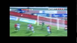 Puchar Króla: Mallorca - Real Sociedad 6:1, 10.01.2012 r.