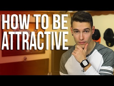 10 EASY Ways To Be BETTER LOOKING! (IN 24 HOURS) from YouTube · Duration:  10 minutes 52 seconds