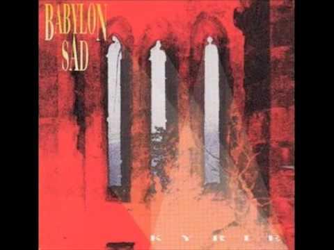 Babylon Sad - Pictures of Paradise
