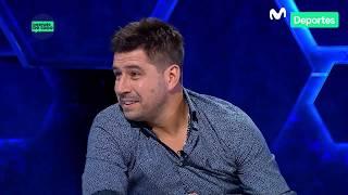 Después de Todo: Mauro Cantoro aclaró la situación de su hijo Tiago con Universitario de Deportes