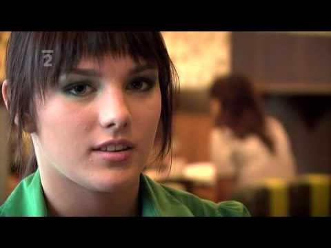Ewa Farna - interview (Exit316, 8.3.2009)