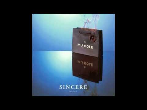 MJ Cole - Sincere (Full album)