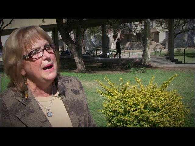 Documental 45 años Universidad Nacional de Catamarca