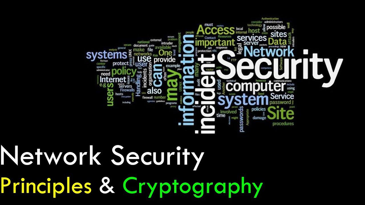 principles of computer security pdf