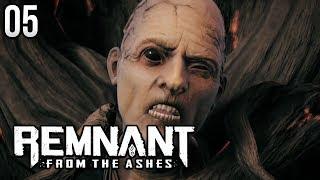 Zagrajmy w Remnant: From the Ashes [#05] - BOSSOWO i POGADANKOWO