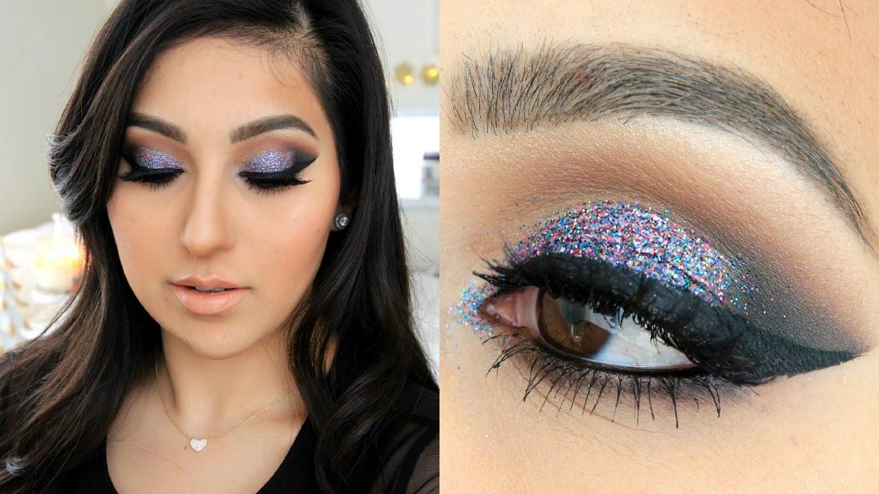 New Party Makeup Pics | Saubhaya Makeup