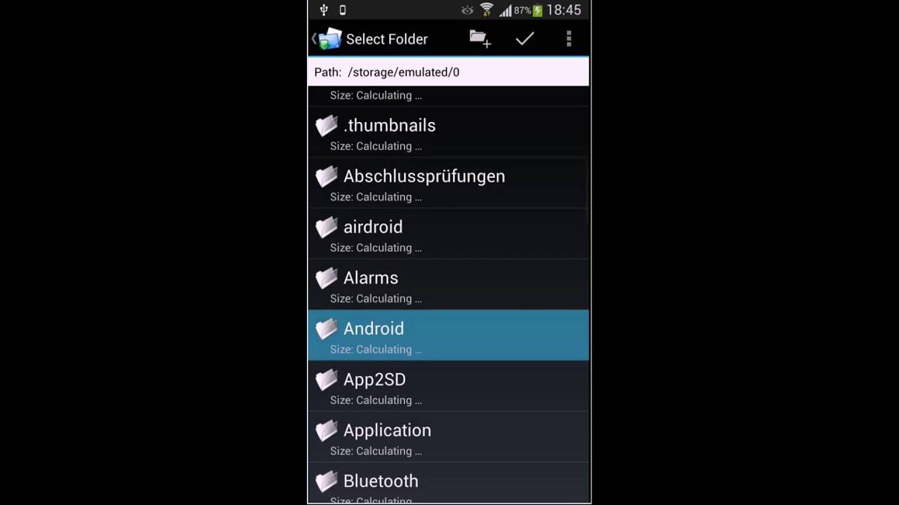 Fotos Auf Sd Karte Verschieben S4.Galaxy S4 Apps Auf Die Externe Sd Karte Reload