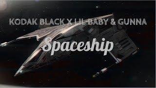 [FREE] Kodak Black x Lil Baby & Gunna - Spaceship // type beat 2018 // Prod by MagicSoundsBeats