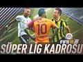 FIFA 18 Erken Erişim | Süper Lig Kadrosu ile Ultimate Team