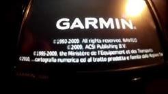Garmin Nüvi 1440 navigaattorin päivitystä
