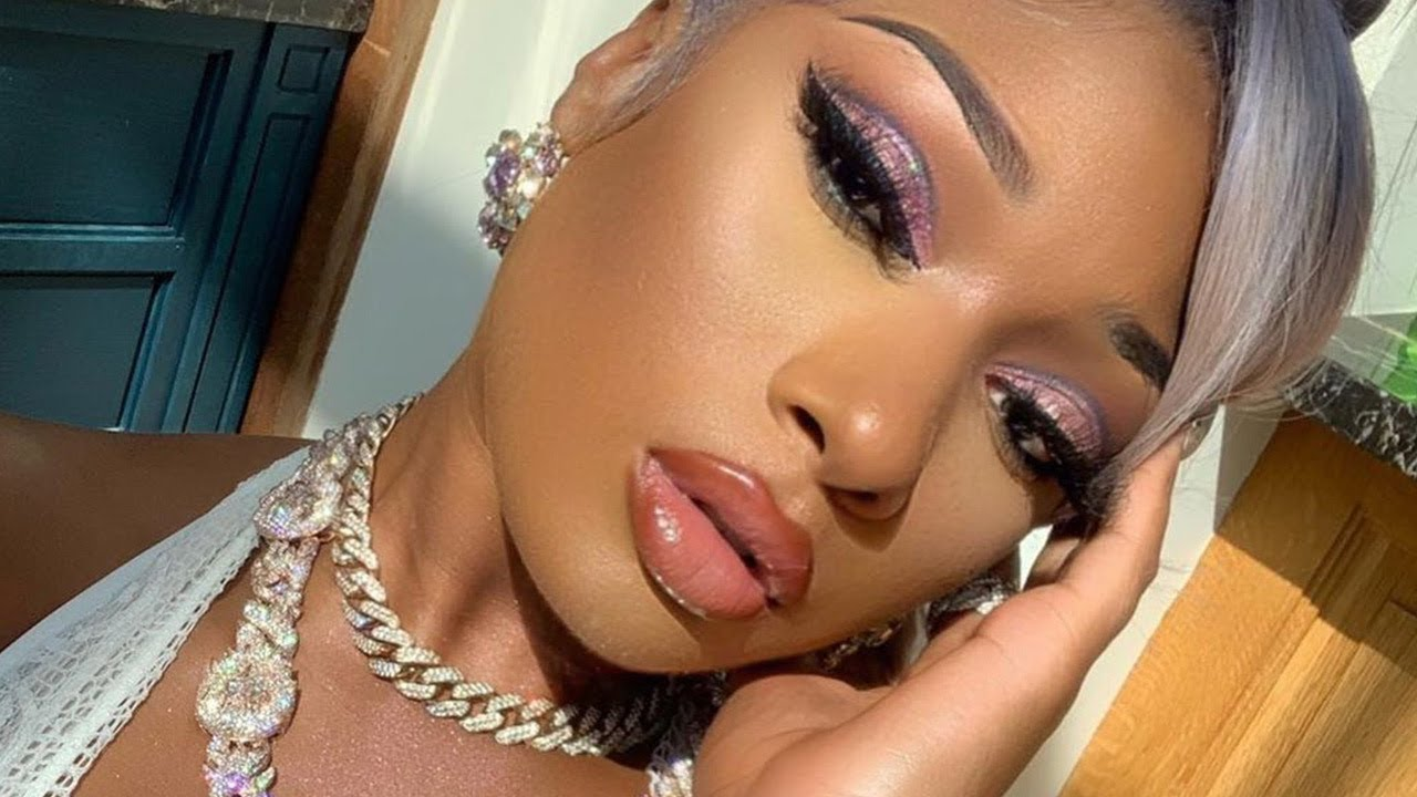 Megan Thee Stallion Reacts To Tory Lanez Diss Track In New Song