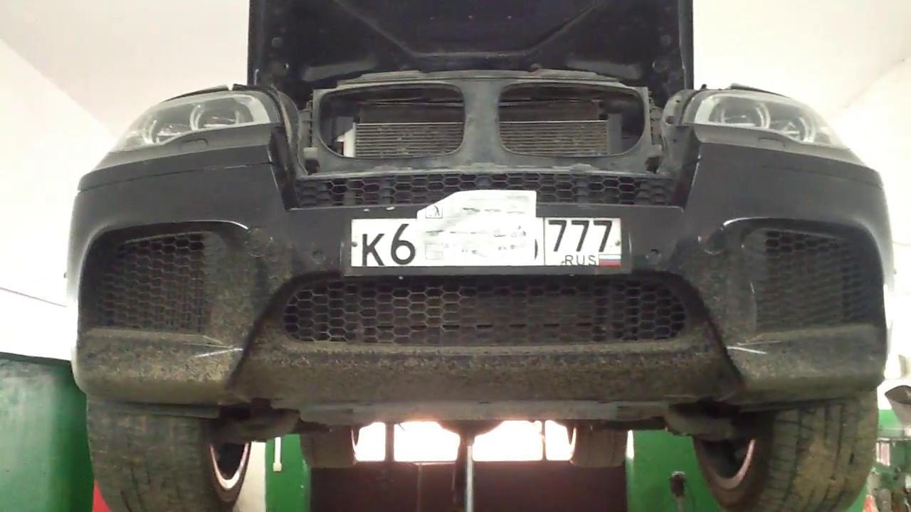 Замена стартера бмв х5 е70 Ремонт резонатора форд фокус 2