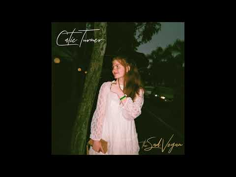 Catie Turner - Party! (Official Audio)