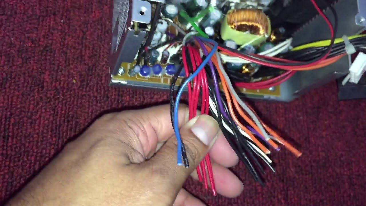 small resolution of dell optiplex 980 power supply upgrade wiring tips