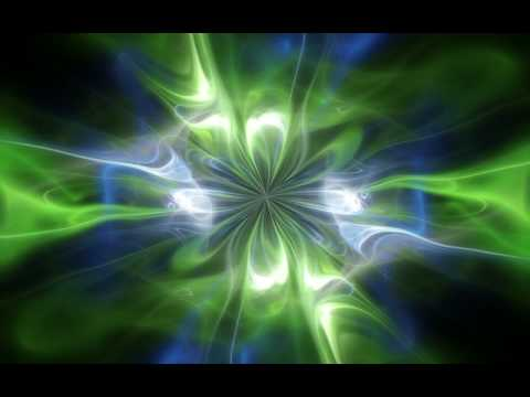 Hypnotic Flower Dreamscene