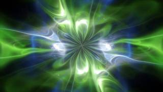 Hypnotic Flower Dreamscene HD