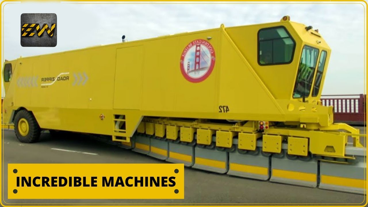 The most popular machines in the world