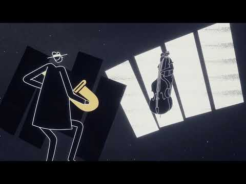 Surreal cosmic adventure Genesis Noir reveals a new trailer at the PC Gaming Show | PC Gamer