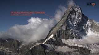 PERSKINDOL SWISS EPIC - Mountain Bike Flow and Challenge in the Swiss Alps - Trailer