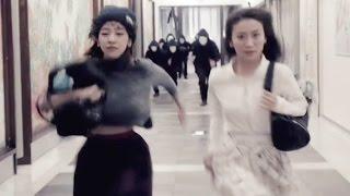 【放送事故】 AKB48 板野友美 全力疾走してGカップ巨乳がもげる SKE48 NMB48 HKT48 乃木坂46 希望的リフレイン