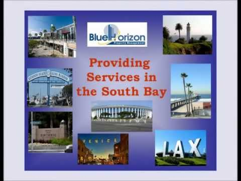 Blue Horizon Property Management