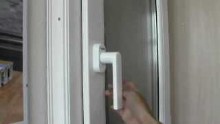 видео Металлопластиковые окна потеют
