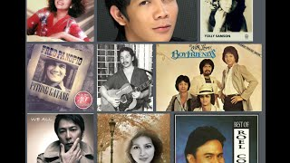 Tagalog OPM Classic Songs 1-hour Collection Video