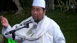 "KISWAH KH. Abdurrahman Navis, Lc., M.HI  ""Wali Songo Penyebar Agama Islam di Indonesia"" 5"