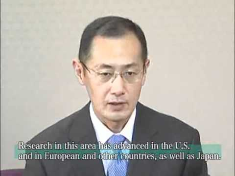 Message from Shinya Yamanaka - THE 2010 KYOTO PRIZE