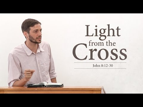 Light from the Cross - John Dees