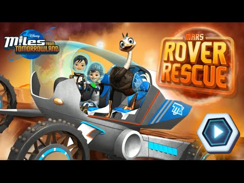 mars rover training game - photo #11