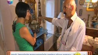 Ev Kuşu 1. Bölüm - Cemil İpekçi (1 Eylül 2014)