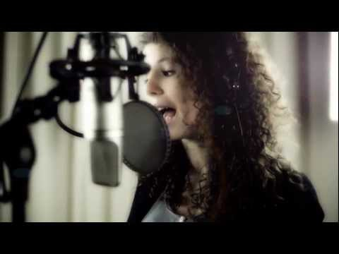 """I Will Be"" - Leona Lewis cover by Joyce Hildebrand (music video)"