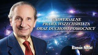 Roman Nacht - Konferencja 29.10.2016