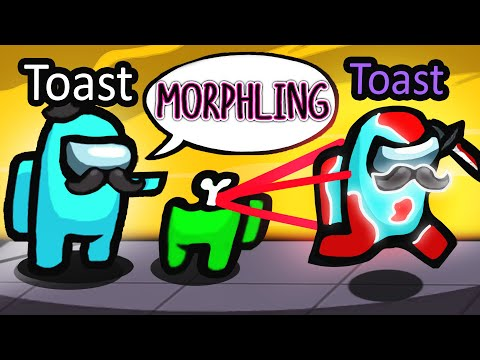 catching my own 15,800 IQ MORPHLING CLONE...? (custom mod) - Disguised Toast