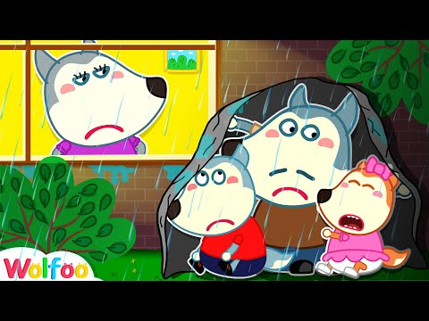 Sorry Mommy! - Funny Stories About Wolfoo Family - Wolfoo Kids Stories | Wolfoo Family Kids Cartoon