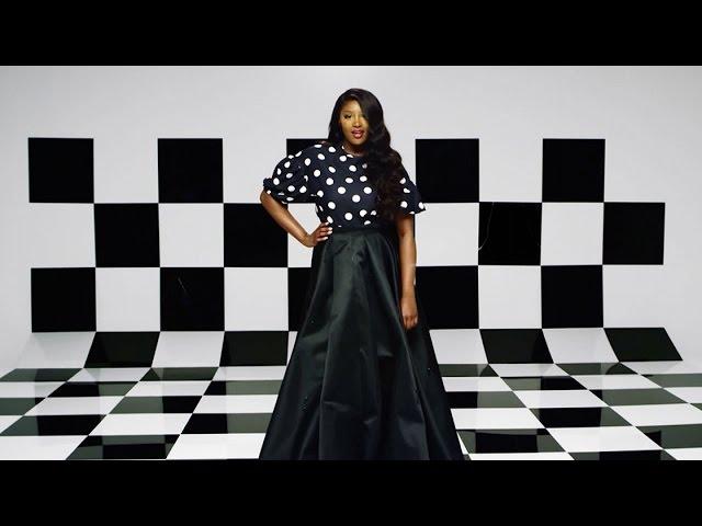Awa Imani - Joli Garçon - clip officiel