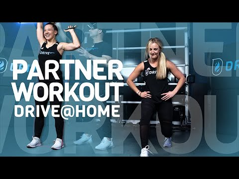 Burn calories at home! Leg and back workout! - YouTube