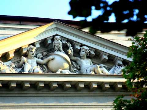 Zagreb, Political, Economic and Cultural Capital of Croatia