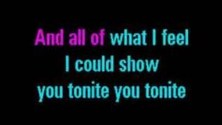 Say It Right Karaoke