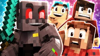 Minecraft Battle Royale: Friendships Cancelled! (Funny Moments)