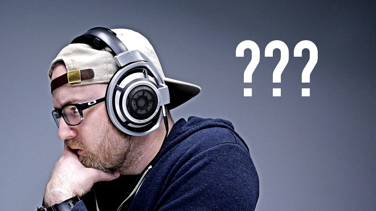 7e9a6ff584d These crazy headphones might blow your mind - YouTube