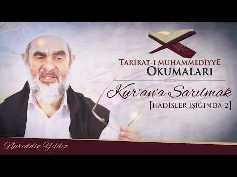 4) Tarikat-ı Muhammediyye Okumaları -...
