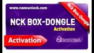 NCK Dongle দিয়ে FRP Unlocking করুন খুব সহজেই -টেলিকম আইনক্স – 9831463802