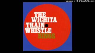 michael nesmith / wichita train whistle - nine times blue