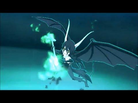 Bleach Brave Souls ブレソル 6覚醒 ウルキオラ刀剣解放第二階層