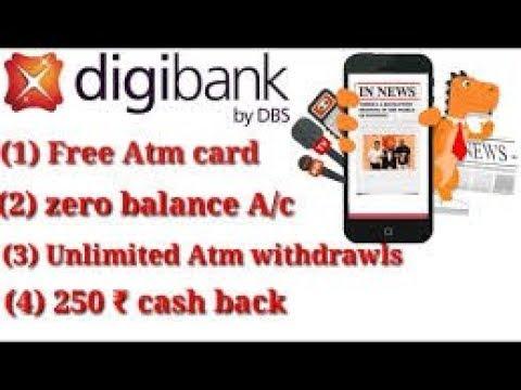 Open free DBS BANK ACCOUNT    Earn per refeer 250