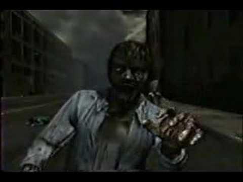 Resident Evil - Slipknot - Vermillion