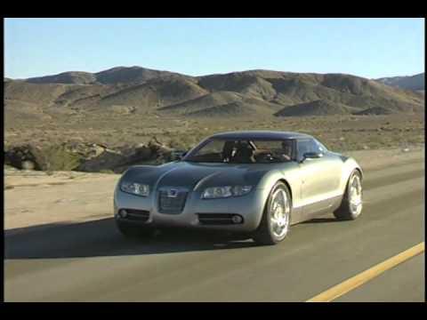 Saturn Curve Concept Car NAIS 2004